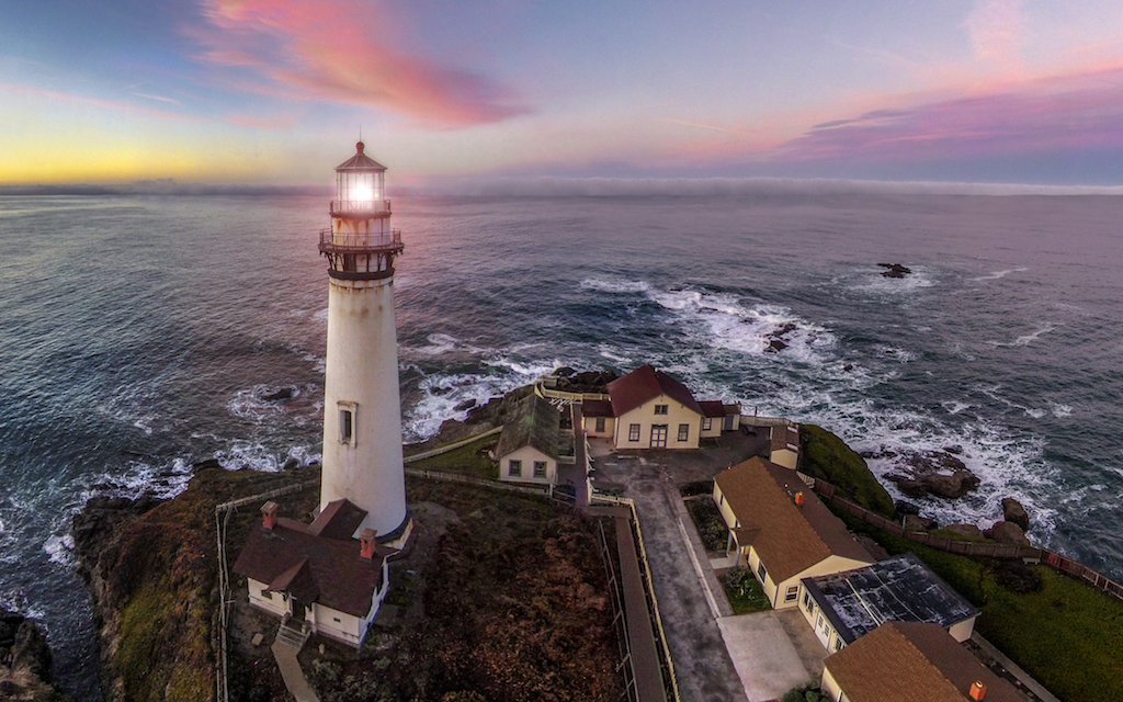 Pescadero Single Day Retreat
